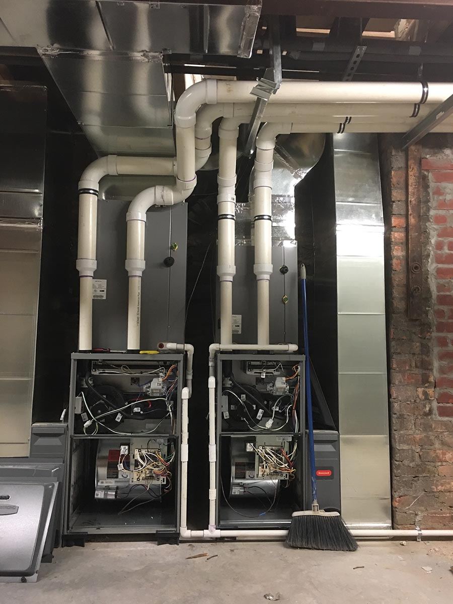 VA Heating and Cooling Inc Residential and Commercial HVAC Services
