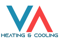 VA Heating and Cooling Inc's logo